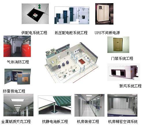 机房ups电源接线图图片